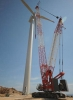 Новая модификация 300-тонного крана Liebherr LR 1300 – LR 1300 SX