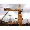 Башенный кран г/п 8 тонн ZOOMLION TC6016A-8