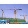 Башенный кран,   Китай