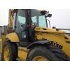 Экскаватор погрузчик KOMATSU 97S5 2008