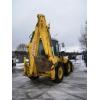 Экскаватор погрузчик New Holland LB115B  2007 г.