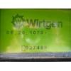 Фреза дорожная Wirtgen W 2000