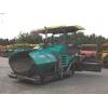 Гусеничный асфальтоукладчик  Vogele Super 1800-2