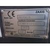 Гусеничный экскаватор Hitachi ZX 210 LC-3 zaxis