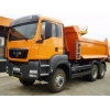 MAN TGS 40.  430 6x6 BB-WW