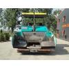 Гусеничный асфальтоукладчик  Vogele Super 1600-2