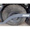 Колесный асфальтоукладчик Vogele Super 1303-2