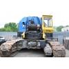 МКГ-40  гусеничный кран г/п 40 тонн