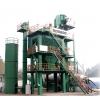 Мобильные и стационарные асфальтобетонные и бетонные заводы