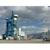 Асфальтобетонный завод быстрого монтажа Benninghoven Eco240