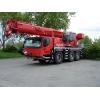 Автокран Liebherr LTM-1050-3.  1 г/п 50 тн.