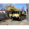 Автокран Liebherr LTM-1050-4 г/п 50 тн