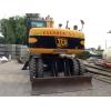 Экскаватор колесный JCB JS175W  2007 год  в идеальном состоянии!