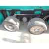 Колесный асфальтоукладчик Vogele Super 1203