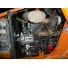 экскаватор-погрузчик Fiat Kobelco FB 100.  2