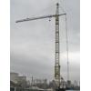 башенный кран КБ 504.  04