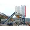 Продажа бетонного завода HZS60,   Китай