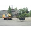 Экскаватор тросовый ЭО-4112А-1 драглайн