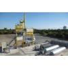 Асфальтобетонный завод быстрого монтажа Marini BE Tower 2000