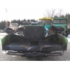 Гусеничный асфальтоукладчик  Vogele Super 800