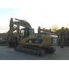 Гусеничный экскаватор Caterpillar 324D LN