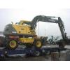 Колесный экскаватор VOLVO EW160B,   2003 г.  в.