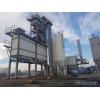 Стационарный асфальтобетонный завод Ammann Global 160