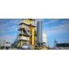 Стационарный асфальтобетонный завод Marini Top Tower 3000