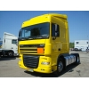 Тягач DAF FT XF105.  460