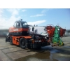 Самоходный кран TADANO GR300N-1