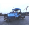 Гусеничный асфальтоукладчик Abg Titan 323