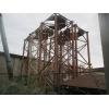 Секции башни  крана башенного КБ-403